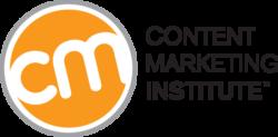Content marketing institute logo