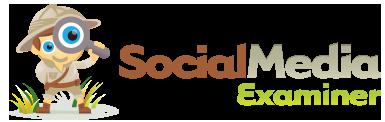 Social Media Examiner logo