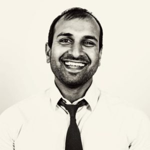 Sujan Patel, Co-founder of Web Profits