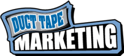 Duct Tape Marketing logo