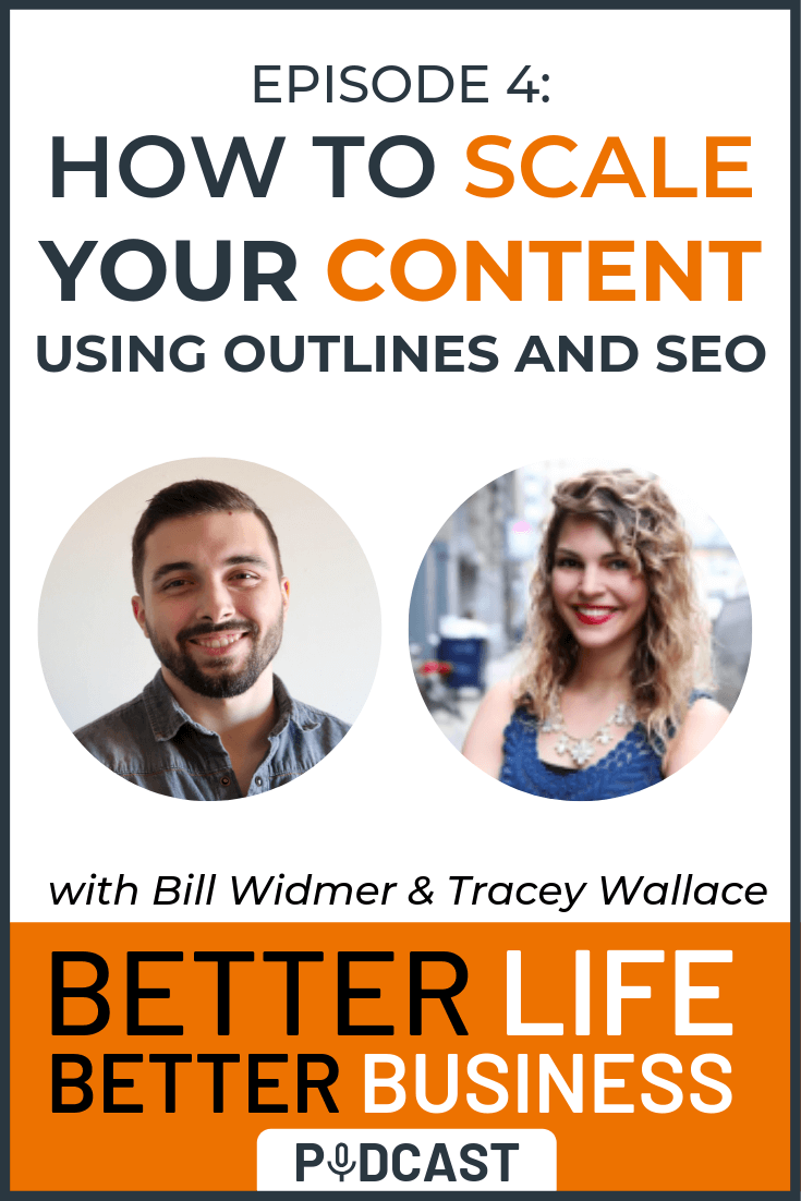 BLBB 4 How to Scale Your Content Marketing