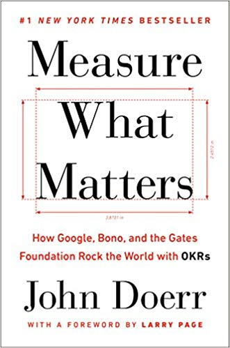 Measure What Matters - How to Hire & Manage Using OKRs