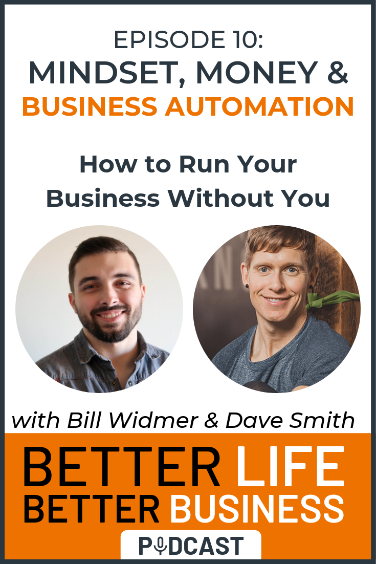 Mindset, Money & Business Automation
