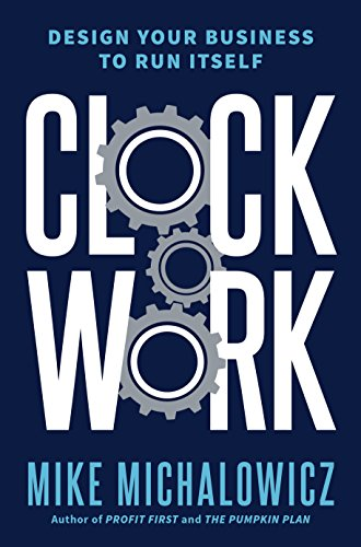 clockwork book