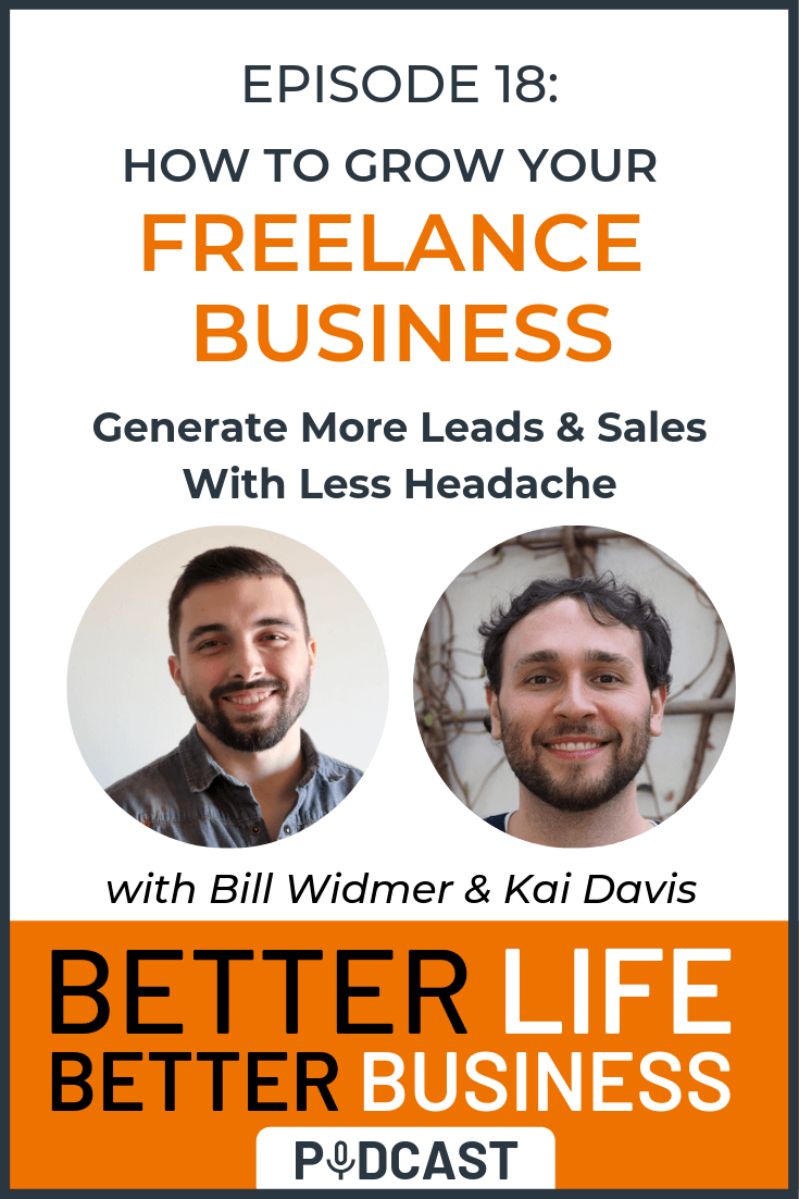 How to grow Your Freelance Business